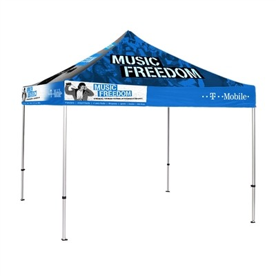 10x10 Pop Up Canopy Tent