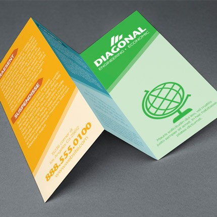 Flyers And Brochures TX