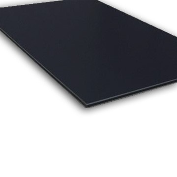 Aluminum Composite Panel - Black