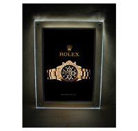 Crystal Light Box 20.5 x 28 - Light Box Only