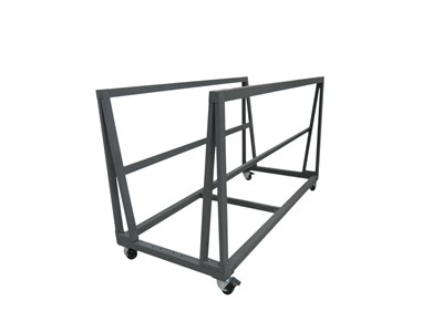 Drywall Cart (Dual Usage)