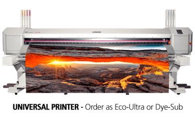 "Mutoh ValueJet 2638X - 104"" Printer"