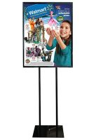 Poster Sign Holder Floor Stand 22 x 28