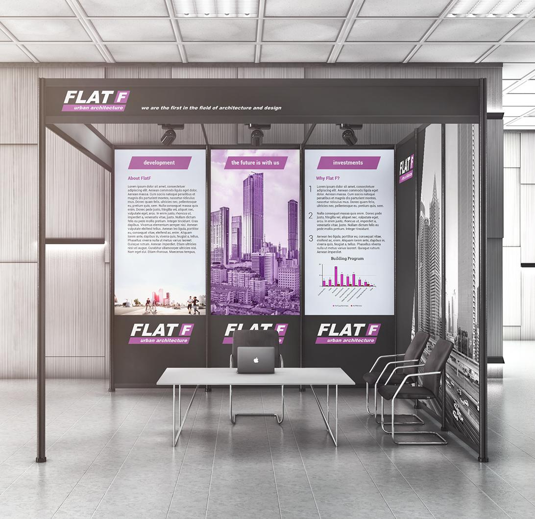 Flat Trade Show Houston TX