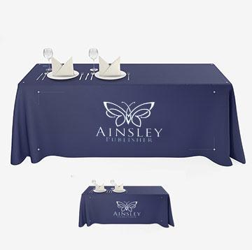 Tablecloth Carbon Repro