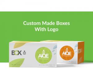 Custom Packaging in Houston